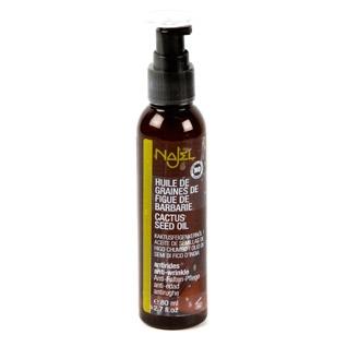 Cactuszaad olie: tegen rimpels en littekens!