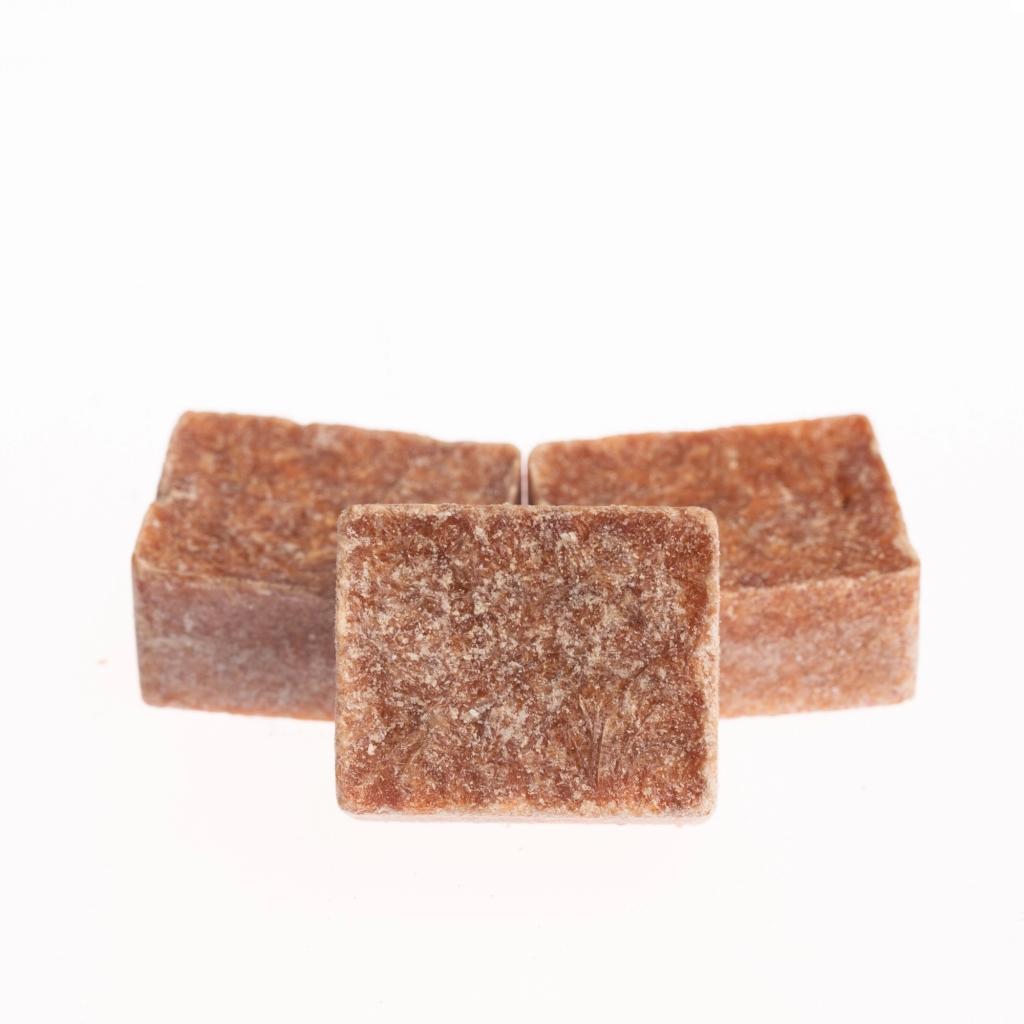 Amber geurblokje van Interior Scent